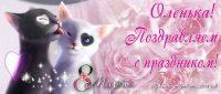 Кружки на 8 марта, кружка для девочки, кружка с котиками, котики