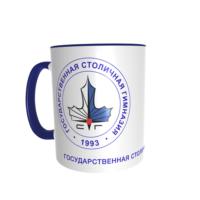 Кружки с логотипом, чашка с логотипом, логотип на кружке, чашка с логотипом компании 6