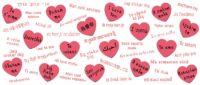 кружка я люблю тебя, кружка с сердечками, я люблю тебя на разных языках