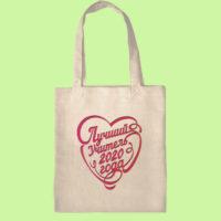 экосумка, экоавоська, сумка шоппер с принтом, сумка учитель года, подарок учителю